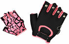 Eclipse - Women's Pro Weight Lifting Gloves for Cycle Bike Crossfit Gym Workout