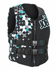 Vest Indy Ladies Blue Jobe
