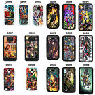 DC Marvel superhero comic book cover case for Samsung galaxy No. 12