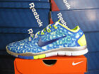 WMNS NIKE FREE 5.0 TR CONNECT 2 HYPER COBALT  638680 400