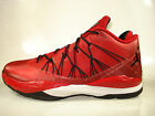 Nike Air Jordan CP3 VII AE (Gym Red / Black / White)[644805-601] Mens Basketball