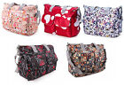 Waterproof Baby Nappy Changing Bags With Changing Mat Top Quality Diaper Bag Mat
