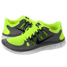 Mens NIKE FREE 5.0+ Voltage Lightweight Running Trainers 579959 700