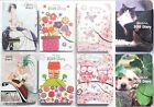 2015  Pocket Diary Magnetic Closure Choice of Designs Stocking Filler Xmas Gift