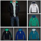 Mens Hollister by Abercrombie & Fitch Fleece Hoodie Size L, XL