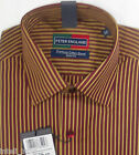 PETER ENGLAND  Formal/Casual Shirts - 100% ORIGINAL - With VAT BILL - Full Sleev