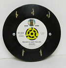 Wall Mounted Key Holder Home Organizer Leash Holder 45 RPM Record Series A