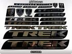 TREK Bicycles Bikes Stickers Decals BMX MTB DH Session Cycle High Quality 170D