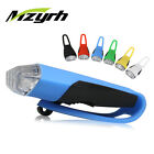 LED Cycling Bike Bicycle Front or Rear Tail Light Lamp 3 Modes USB Rechargeable