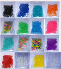 Rainbow Colour Bulk loom bands Arts & crafts bracelet