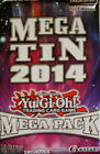YuGiOh Mega Tin 2014 Mega Pack MP14 Super Rare 1st Edition Choose from list