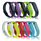 LARGE L Small Replacement Wrist Band w/Clasp for Fitbit Flex Bracelet Wristbands