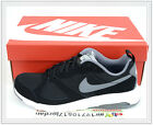 2014 DS Nike Air Max Muse Black White Grey 652981-002 US 9~11 Training Shoes