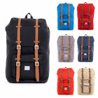 Herschel Supply Zaino LITTLE AMERICA MID VOLUME Backpack Pack mochila Rucksack