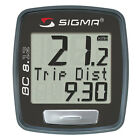 Sigma BC812 Bicycle Computer NEW Bicycles Online