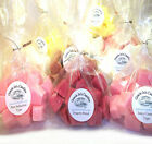 Floral Flower Scents Wax Tarts 40 pc Chunks Candle Warmers Home New Fragrance