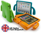 iPad 1, 2, 3, 4 Kids Stand Shockproof Child Protective Case Protection Cover