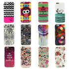 "Fashion Cute Colorful TPU Gel Soft Back Case Cover Skin For 4.7"" iPhone 6"