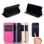 "PU Leather Stand Flip Full Body Case Smart Sleep Touch Cover For 4.7"" iPhone 6"