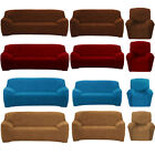 New Sofa Cases Covers 1 2 3 Seater Lounge Decorative Couch Cover Cushion Set