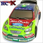 RC Car Ford Focus Rally/Race 4x4 Remote Control Brushless Ver Of Nitro/Petrol UK