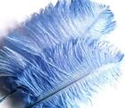 """10 OSTRICH 6-8"""" feathers CHOOSE color or MIX $2.99 FLAT RATE SHIP Drabs Plumes"""