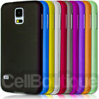 Ultra Slim Matte Grip Case Cover For Samsung Galaxy S5 S4 Mini