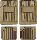 Heavy Duty All Weather Rubber Floor Mat - Trimmable - Choose Color (C30-33)