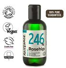 Naissance Rosehip Seed Virgin 100% Pure Certified Organic Oil