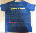 Harmont & Blaine boy top t-shirt size XL 12-13-14 y New, designer