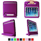 Light Weight Shock Proof Handle Stand Kiddie Cover Case For iPad Mini 3/2/1