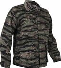 BDU Cargo Pants Camouflage Tactical Military Combat Uniform Rothco <br/> Genuine Rothco Brand