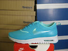 WMNS NIKE AIR MAX THEA DUSTY CACTUS-HYPER TURQUOISE-PLATINUM  599409 303