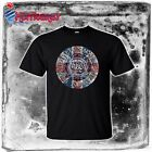 new WHITESNAKE Made in Britain distressed logo Rock classic Mens S to 4XLT