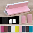 Slim Flip Stand Skin Protector Case + Protective Films For Apple iPhone 6/6 PLUS