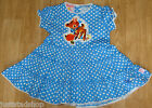 Mim-Pi baby girl summer dress 6 m 9 m New designer mim pi