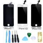 REPLACEMENT FOR IPHONE 5 5C 5S Glass LCD TOUCH SCREEN DIGITIZER DISPLAY ASSEMBLY