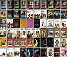 DVD Multi-Listing £3.99 EACH New & Pre-Owned BUY 4 GET 5th FREE (Collection A)