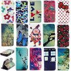 Fashion Wallet Card Holder PU Leather Flip Case Cover for iPhone 6 4 5 5C New