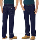 Dickies Work JEANS Mens Regular Fit 6-Pocket Jean 100% cotto