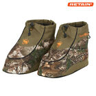 Hunting / Ice Fishing Boot Covers - Arctic Shield Boot Insulators