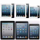 Apple iPad Air, 2, 3, 4 or Mini - 64GB / 32GB / 16GB 2nd / 3rd / 4th (Refurbished)