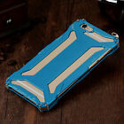 Luxury Aluminum Ultra-thin Metal Back Case Cover Skin For iPhone 6 Plus