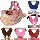 BEBE BOTTLE SLING Hands Free Baby Feeding Holder