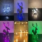 Submersible Waterproof Vine Fairy Lights, 20 LED per String, Vase Floral Wedding