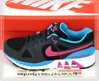 2015 DS Nike Air Stab Black Hot Pink Blue 312451-004 US 6~12 Running NSW 1
