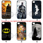 Hard CASE Phone COVER Batman Abstract Exclusive Legend Collection M20