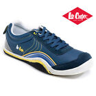 Lee Cooper Men Sports Shoe  3531 Blue Yellow