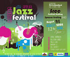 0303 Vintage Music Poster Art Jazz Festival *FREE POSTERS