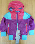 Kozi Kidz baby girl coat raincoat jacket 9-12 m 80 cm New BNWT